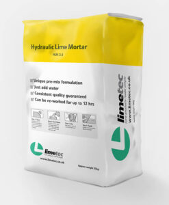 Ashlar-Hydraulic-Lime-Mortar