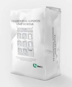 Moderately-Hydraulic-Lime-Mortar-Traditional-London